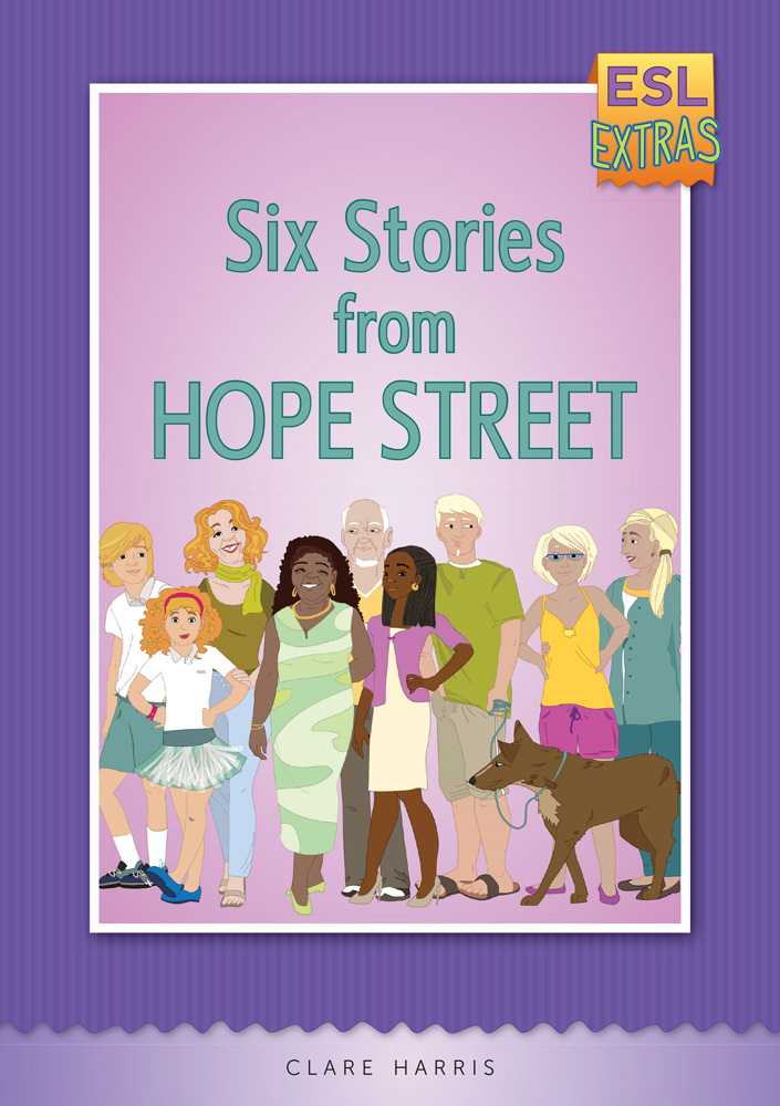 Six Stories from Hope Street