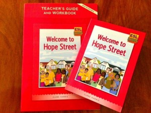 Welcome to Hope Street