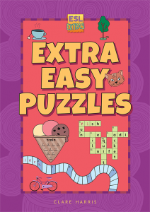 Extra Easy Puzzles cover