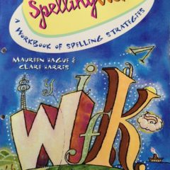 SpellingWorks cover