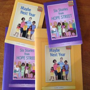 Maybe Next Year and Six Stories from Hope Street - reviewed here