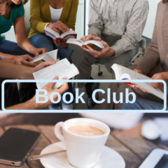 Book Club graphic
