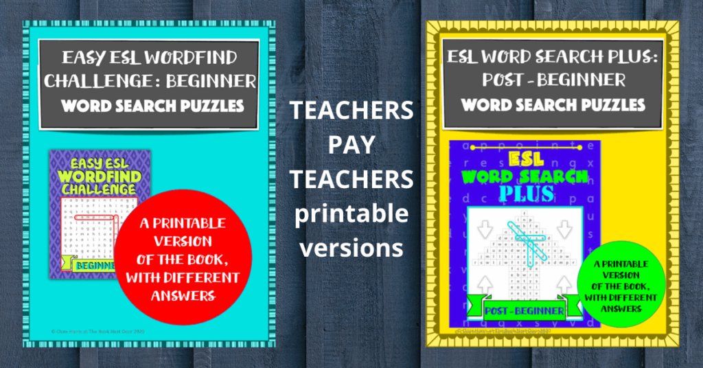 Teachers Pay Teachers cover pages